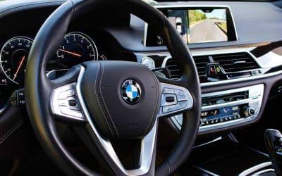 BMW AC REPAIR
