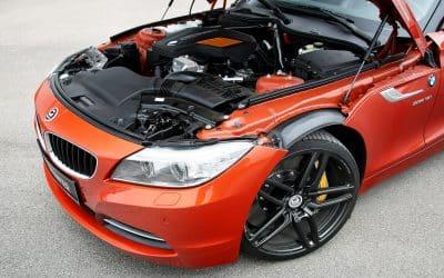 BMW CAM ADJUSTER REPLACE
